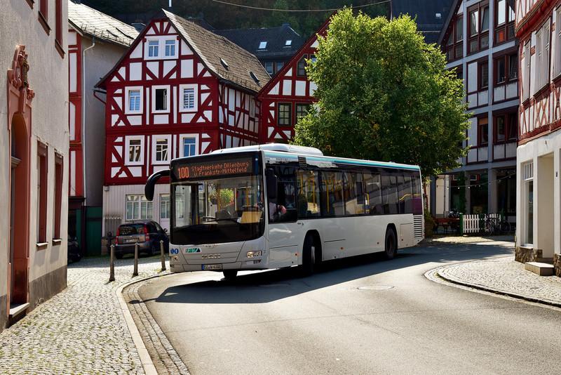 Lahn-Dill-Kreis Corona - Blog
