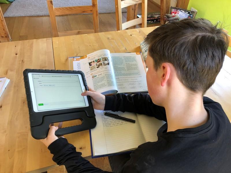 Lahn-Dill-Kreis Corona - Blog Home-Schooling